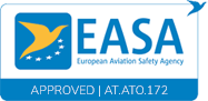 EASA approved ATO Vienna Nummer